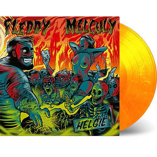 Alliance Fleddy Melculy - Helgie