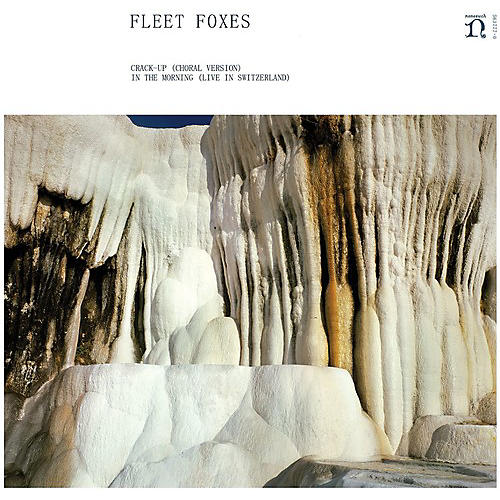 Fleet Foxes - Crack-up (choral Version) / In The Morning (Live In Switzerland)