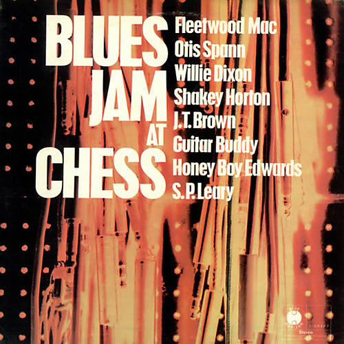 Alliance Fleetwood Mac - Blues Jam at Chess