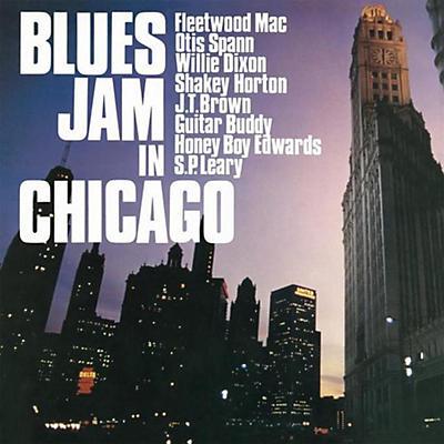 Fleetwood Mac - Blues Jam in Chicago Vol. 1-2