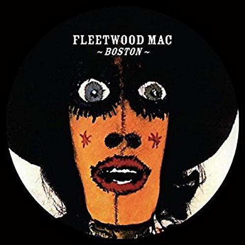 Alliance Fleetwood Mac - Boston