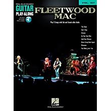 Hal Leonard Fleetwood Mac - Guitar Play-Along Book/CD Vol. 157