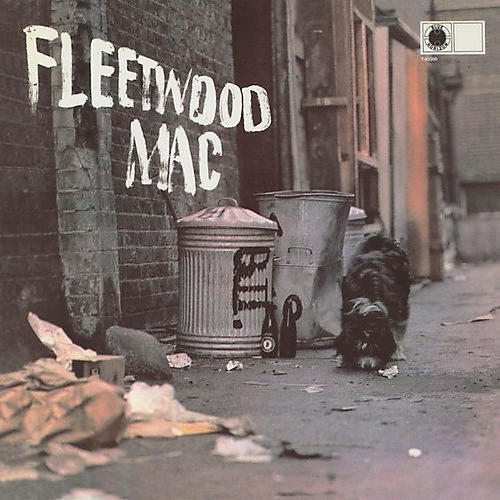 Alliance Fleetwood Mac - Peter Green's Fleetwood Mac
