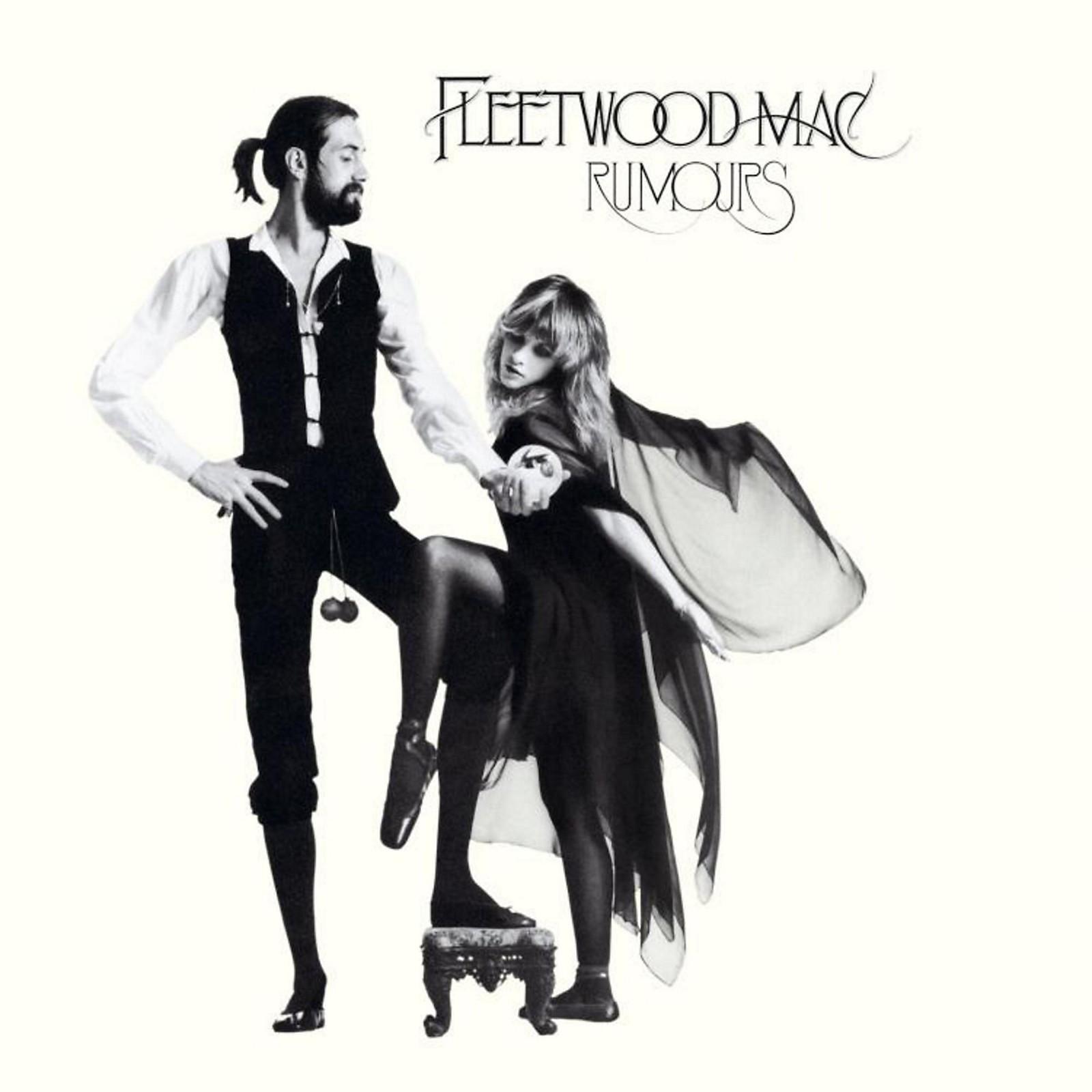 WEA Fleetwood Mac - Rumours Vinyl LP