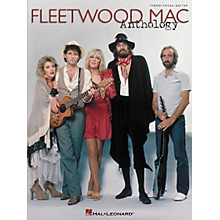 Hal Leonard Fleetwood Mac Anthology Piano, Vocal, Guitar Songbook