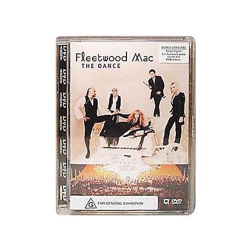 Music CD Fleetwood Mac/Dance (DVD)