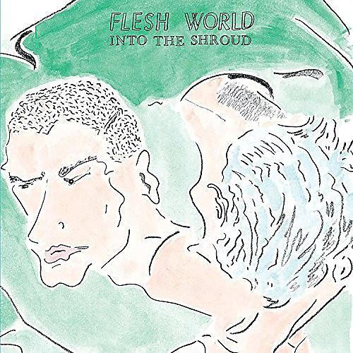 Alliance Flesh World - Into The Shroud