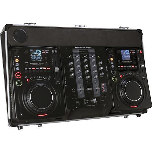 American Audio Flex 100 MP3 System