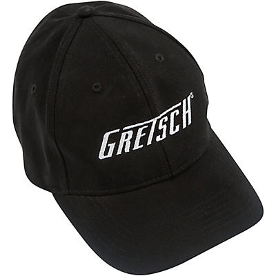 Gretsch Flexfit Hat - Black