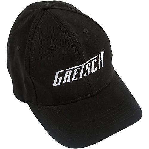 Gretsch Flexfit Hat - Black