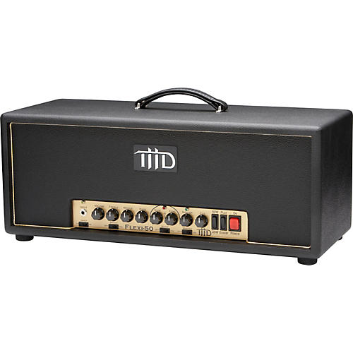 THD Flexi-50 Box Head 50W Tube Guitar Amp