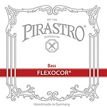 Flexocor Series Double Bass B String 5/4 Orchestra