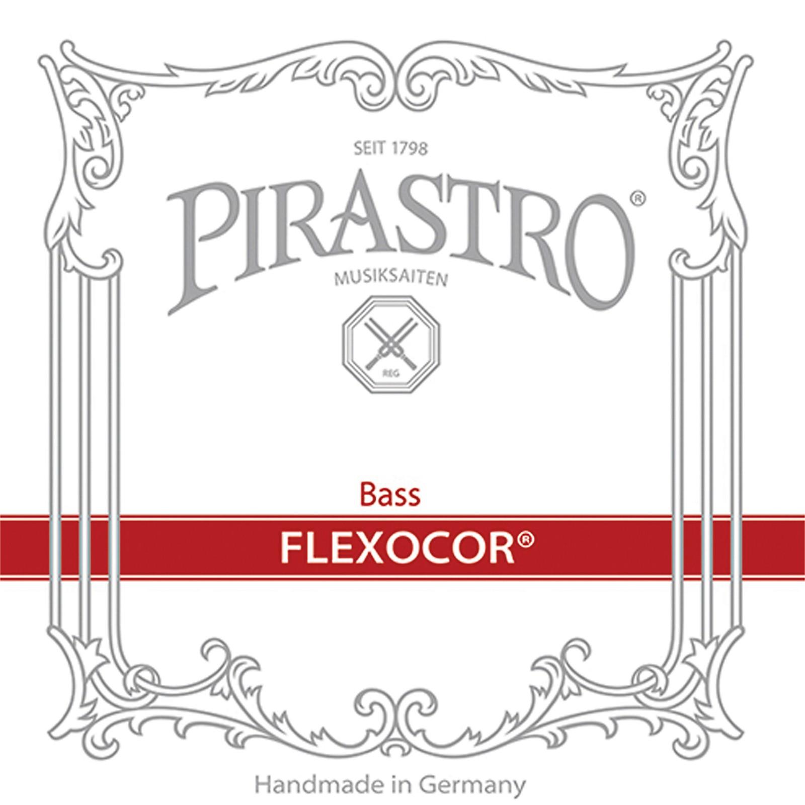 Pirastro Flexocor Series Double Bass B String