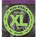 D'Addario Flexsteels Long Scale Bass Guitar Strings (45-105) thumbnail