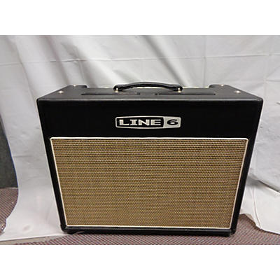 Line 6 Flextone 3 Guitar Combo Amp