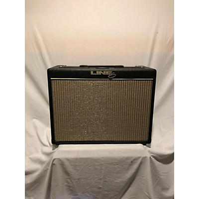 Line 6 Flextone 60 Guitar Combo Amp