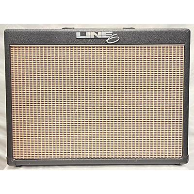 Line 6 Flextone II 60 WATT Guitar Combo Amp