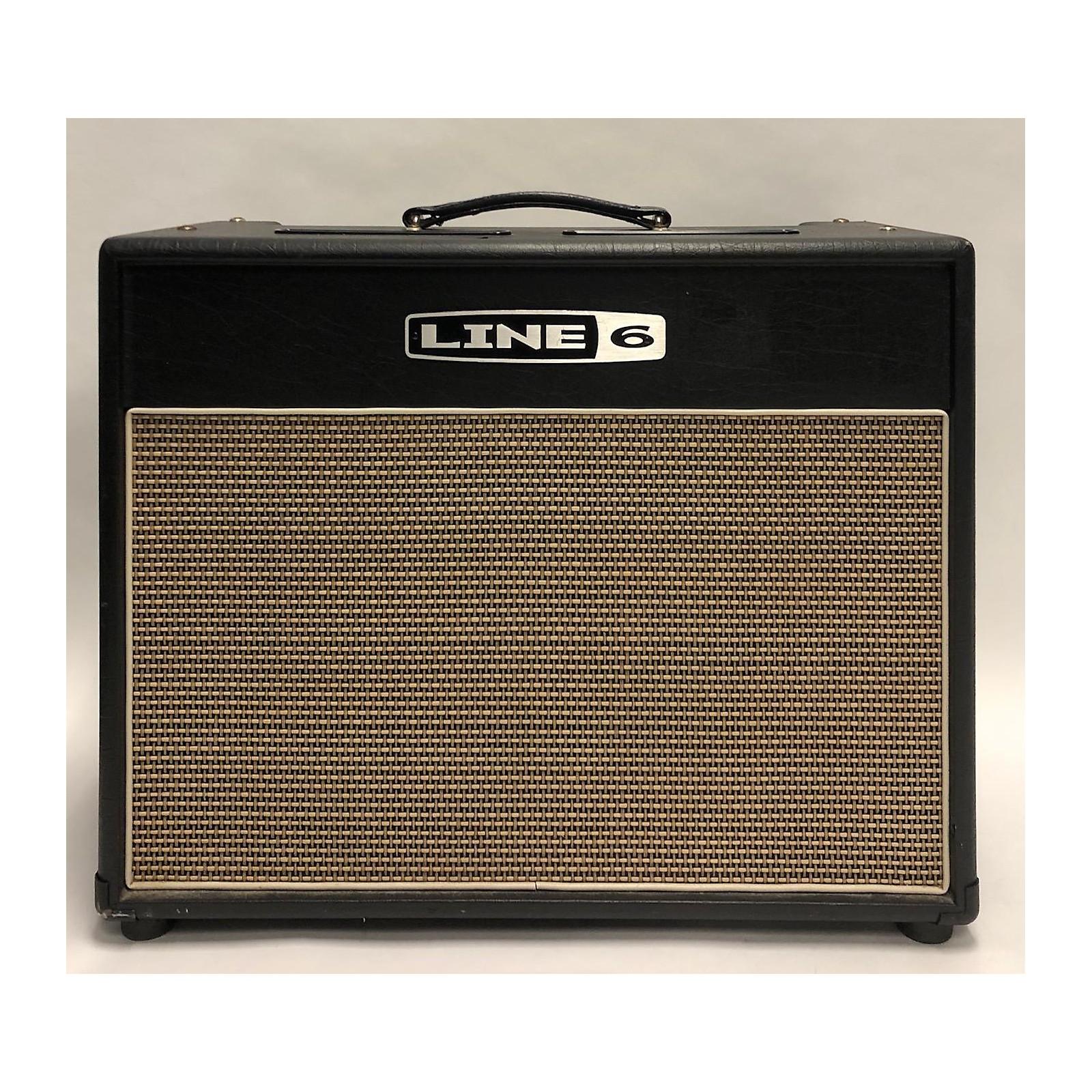 Line 6 Flextone III 1x12 Guitar Combo Amp