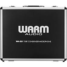 Warm Audio Flight Case for WA-251 Condenser Microphone