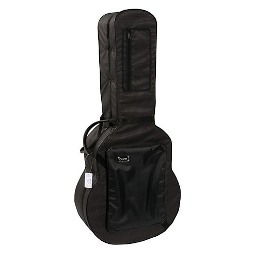 Bam Flight Cover for Hightech Manouche Guitar Case
