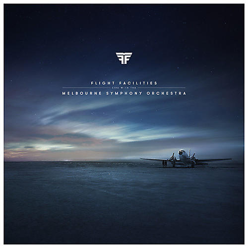 Alliance Flight Facilities - Live with the Melbourne Symphony Orchestra