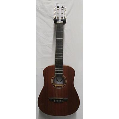 Dean Flight Nylon Classical Acoustic Guitar