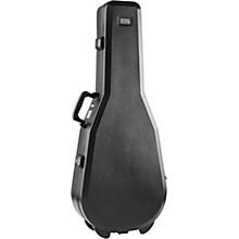 Open BoxGator Flight Pro TSA Series ATA Molded Acoustic Guitar Case