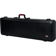 Gator Flight Pro TSA Series ATA Molded Bass Guitar Case