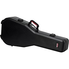 Open Box Gator Flight Pro TSA Series ATA Molded Classical Guitar Case