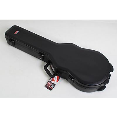 Gator Flight Pro TSA Series ATA Molded Gibson Les Paul Guitar Case