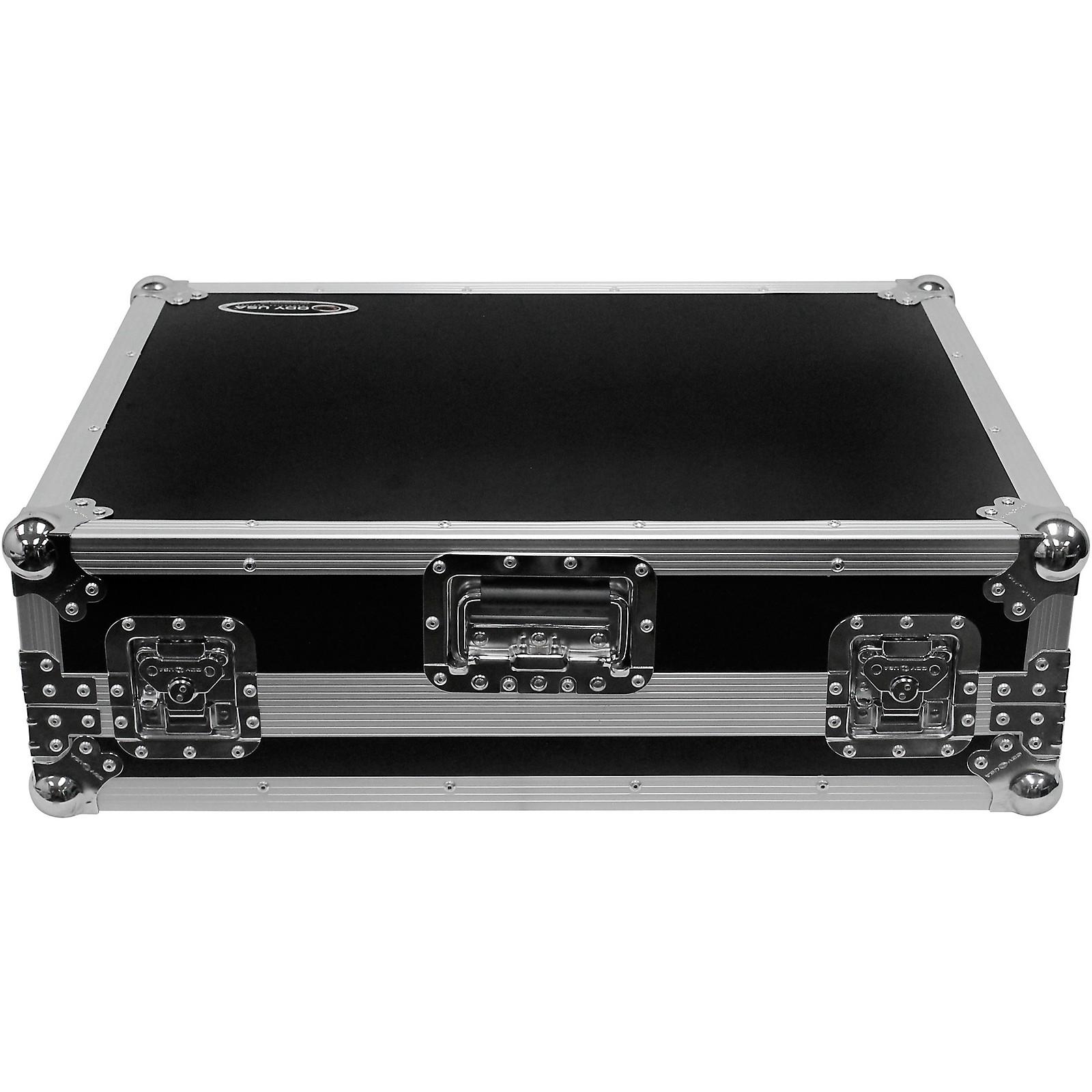 Odyssey Flight Ready FRMC7000 ATA Style Road Case for Denon MC7000 DJ Controller