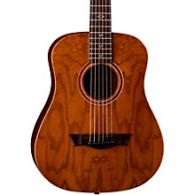 Flight Series Travel Acoustic Guitar Bubinga Top