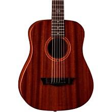 Open BoxDean Flight Series Travel Acoustic Guitar