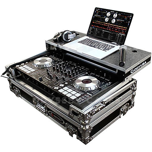Odyssey Flight Zone Glide Style ATA Case for the Pioneer DDJ-SX Controller Condition 1 - Mint