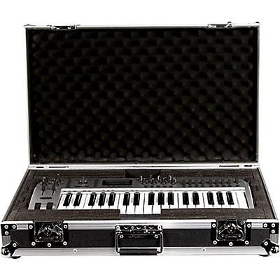 Odyssey Flight Zone:  Keyboard case for 37 note keyboards