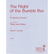 Hal Leonard Flight of the Bumble Bee (Flute with Piano Reduction) Robert Cavally Editions Series by Robert Cavally