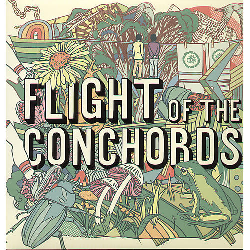Alliance Flight of the Conchords - Flight of the Conchords
