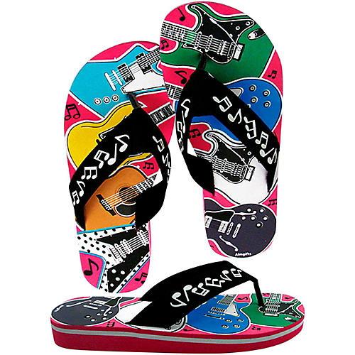 AIM Flip Flops Guitars