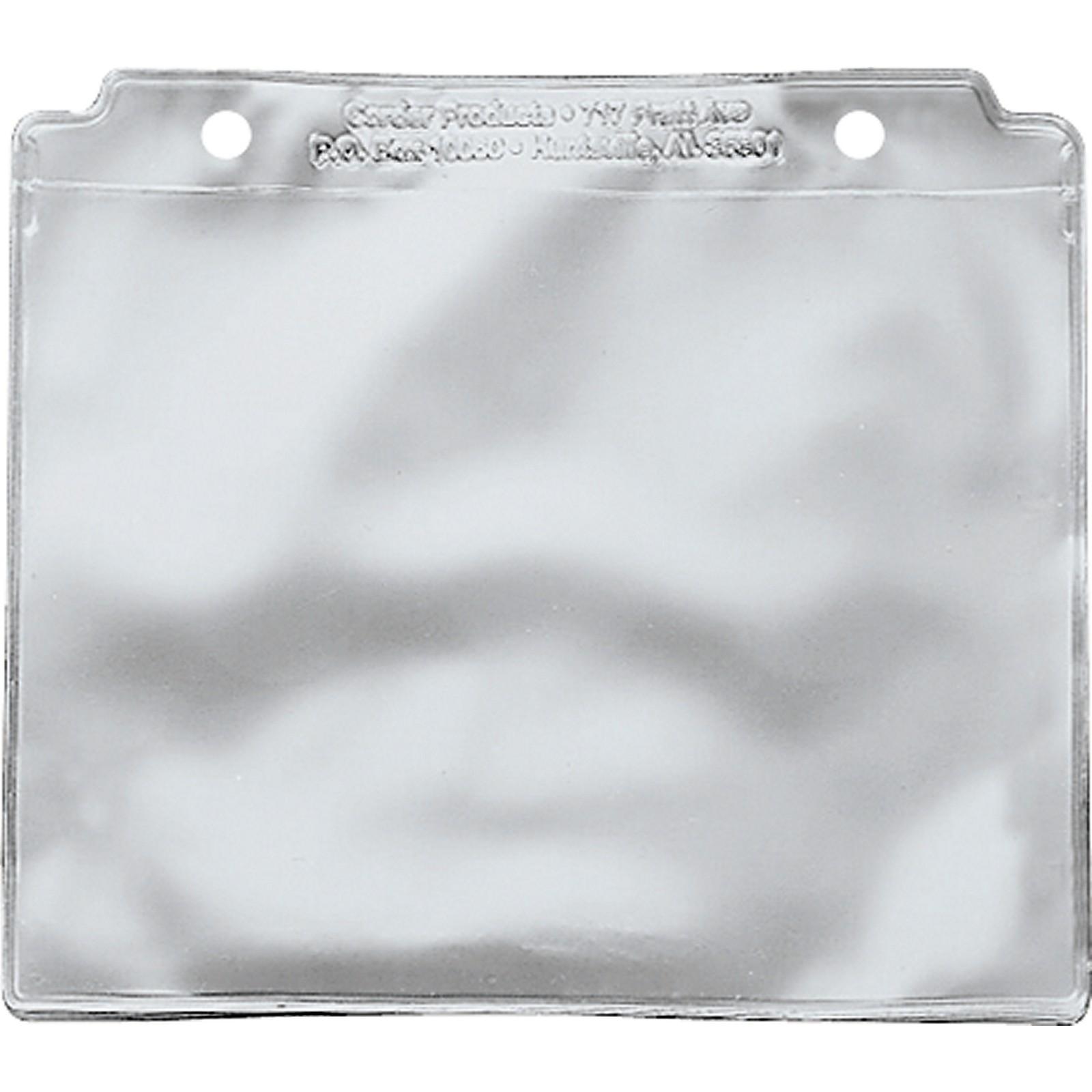 Leblanc Flip Folder Replacement Window