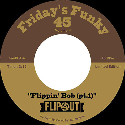 Alliance Flipout - Flippin' Bob