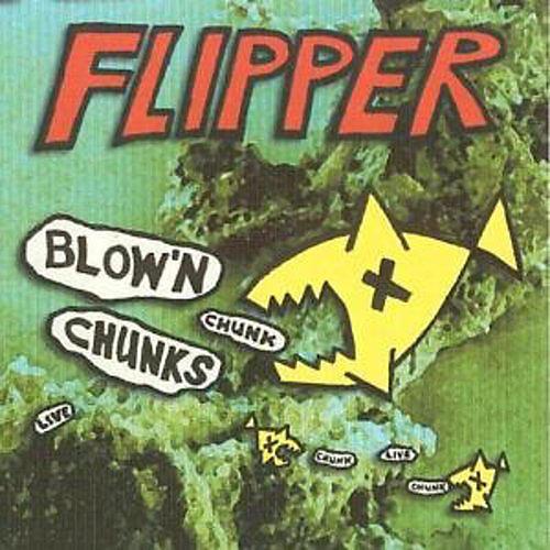 Alliance Flipper - Blow 'N Chunks