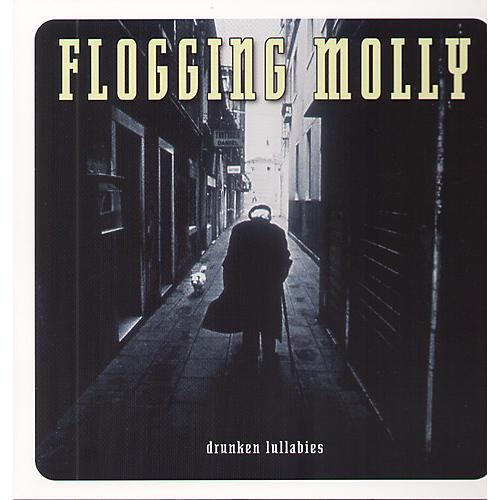Alliance Flogging Molly - Drunken Lullabies