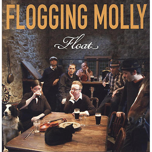 Alliance Flogging Molly - Float