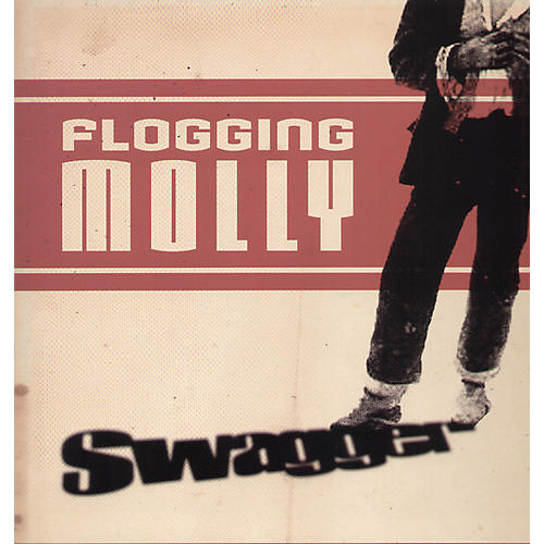 Alliance Flogging Molly - Swagger