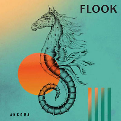 Flook - Ancora (Limited 500 Orange vinyl)