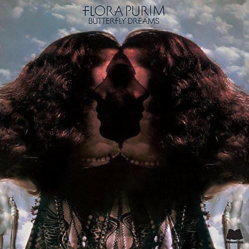 Alliance Flora Purim - Butterfly Dreams - Feat Joe Henderson & George