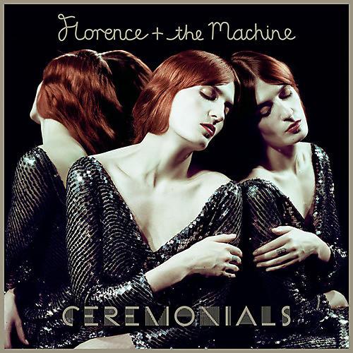 Alliance Florence + the Machine - Ceremonials