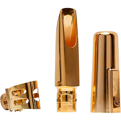Otto Link Florida Tenor Sax Metal Mouthpiece