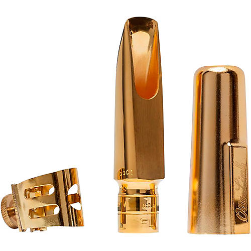 Otto Link Florida Tenor Sax Metal Mouthpiece Condition 2 - Blemished 6 190839929143