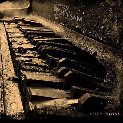 Alliance Flotsam & Jetsam - Ugly Noise